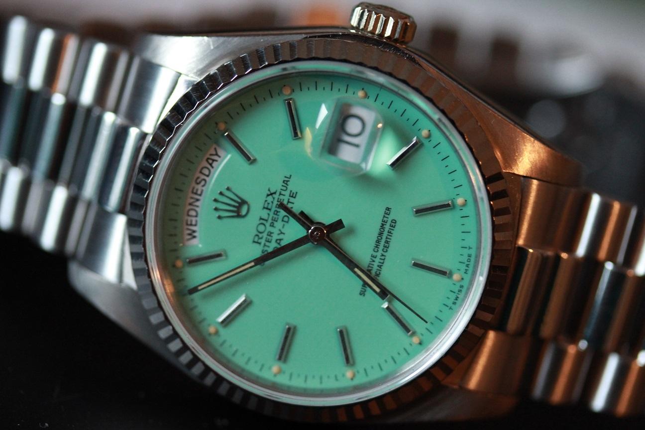 Китайские тисот часы
