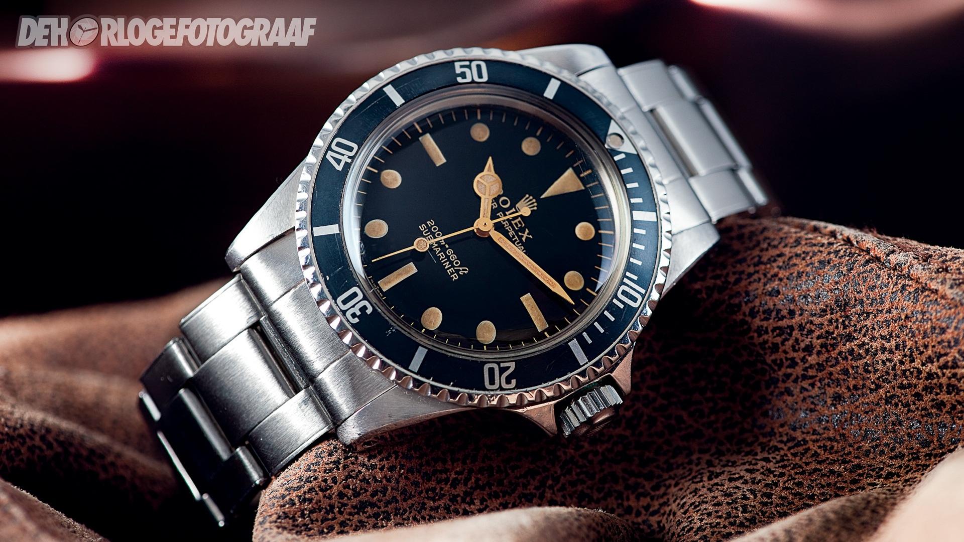 Free Watch Polishing
