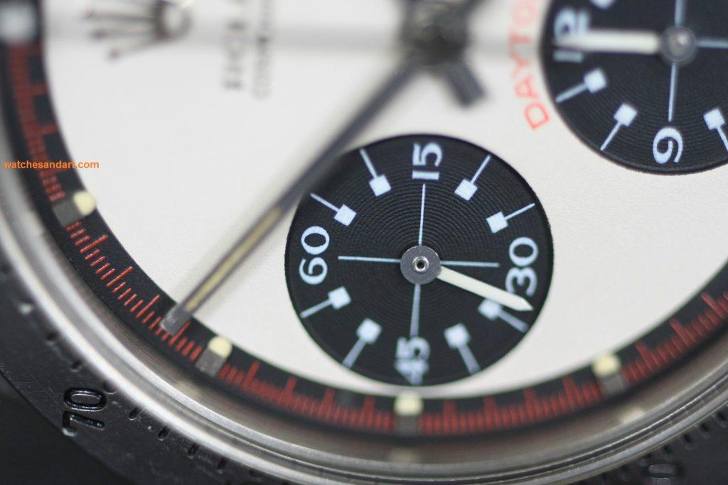 Rolex Daytona reference 6239 vintage Paul Newman
