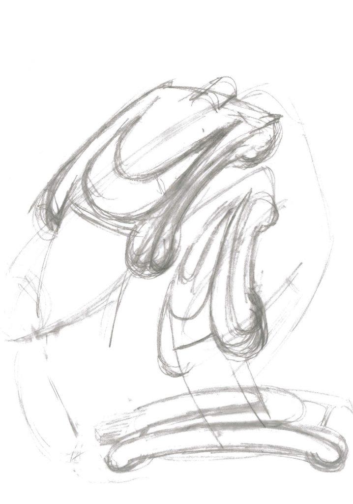 Laurent Ferrier Sketch