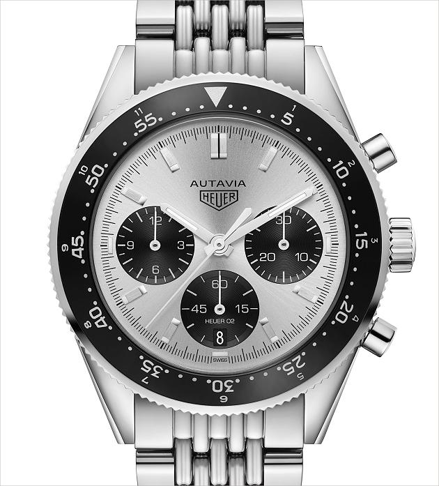 tag heuer bday 1